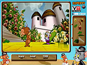 Play Tom and jerry - hidden objects Game