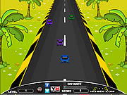Play Fast car race Game