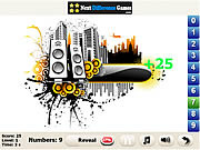 Play Music collection Game