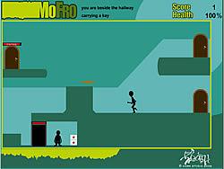 MoFro oyunu