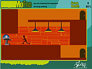 MoFro game