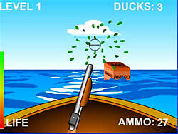 Boat Hunt oyunu