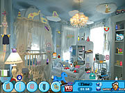Play Baby room Game