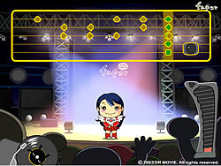 Dancing Queen game