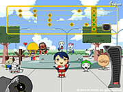 Play Dancing queen Game