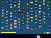 Play Connect monsters Game