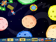 Play Spaceship parking Game