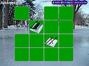 Play Winter sports match Game