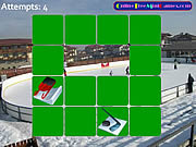 Play Winter sports match 2 Game