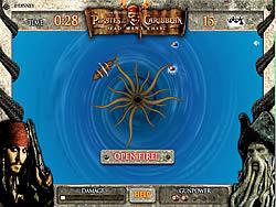 Sink or Spin oyunu