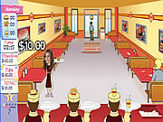 juego Unfabolous Burger Bustle