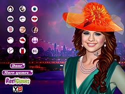 Selena Gomez Tattoos game