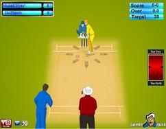 IPL Cricket Ultimat game