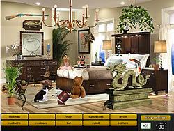 玩免费游戏 Hidden Objects Room 6
