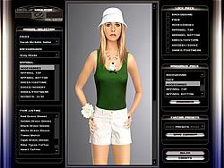 Dress-up Simulator Version 1 oyunu