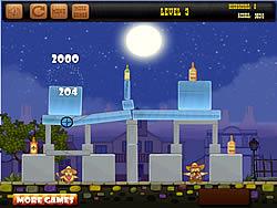 Angry Alamo game