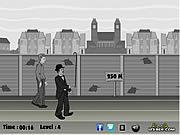 Jogar jogo grátis Chaplin Walk Race