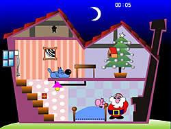 Santa's Oddysey oyunu
