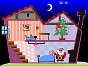 Play Santas oddysey Game