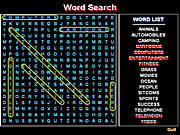 Play Word search 1 Game
