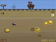Reel Gold game