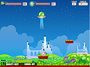 Space Flight game