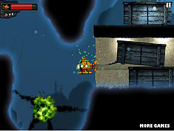 Bloomo: A Submarine Adventure game