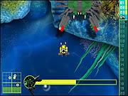 เล่นเกมฟรี Aqua Raiders: Treasure Trench