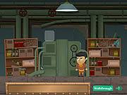 2012 Shelter game