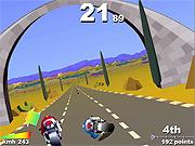 Turbo Spirit Gold Edition game