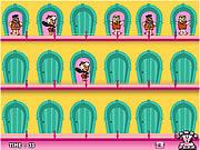 juego Door Memory Flintstones