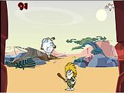 juego Jungle Rumble