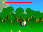 Play Tiny battle Game