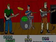 Virtual Band 2000 game