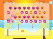 Mr. Crabbys Beach Ball Adventure game