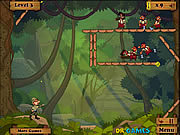 Chơi trò chơi miễn phí Jungle Mafia