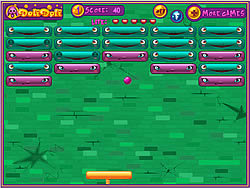 Doli Nasty Brick Attack game
