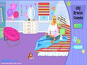 Jugar Bedroom makeover Juego