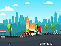 Car Transporter game