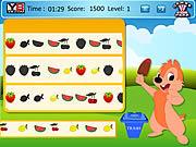 Play free game Fruit Fun Gamesperk