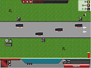 Play Turret defense Game