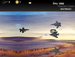 Aero Chaos game