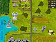Play Celtic village Game