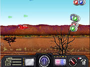 Play Golden clock flash fighter Game