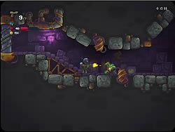 Zombotron 2 game