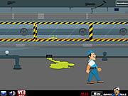 Chơi trò chơi miễn phí Repairmen Escape