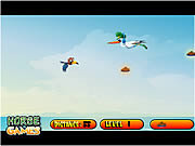 Learn To Fly Little Bird 2 game