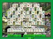 Mahjong - Wonderful Lake game