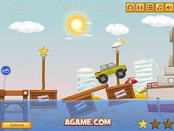 Chơi trò chơi miễn phí Car Ferry