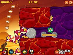 Permainan Angry Birds 3